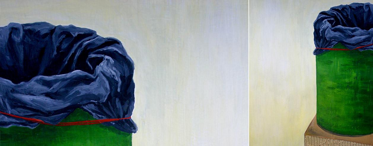 Diplom Freie Malerei