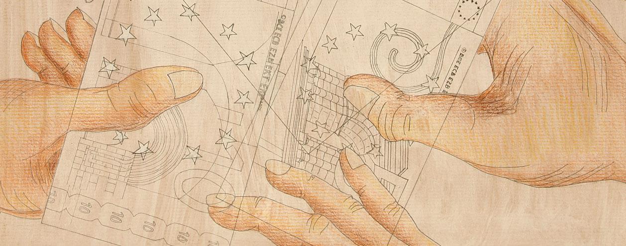 Diplom Illustration